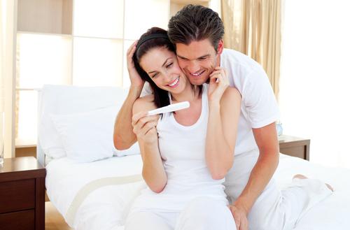 Как понять что ты беременна при приеме ок