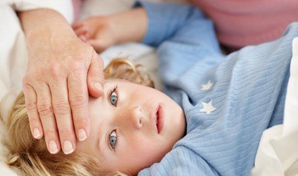 Педиатрия, лечение детских болезний