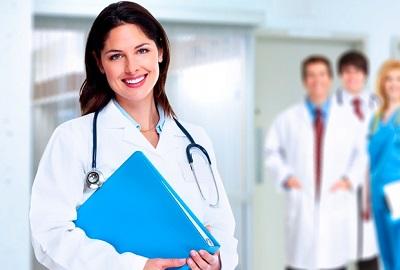 Оформление больничного в Брянске недорого