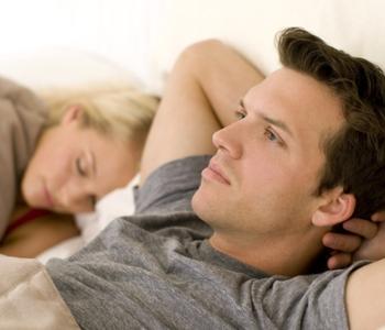 Секс причина преждевременного семяизвержения