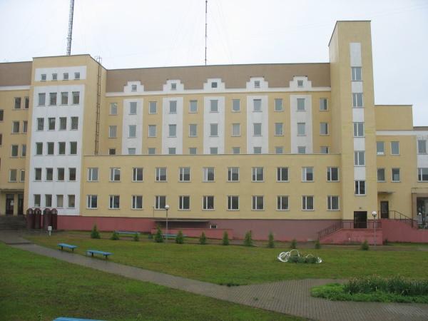 Поликлиника ЦРБ г.Буда-Кошелево - Талон.бай   Заказ ...